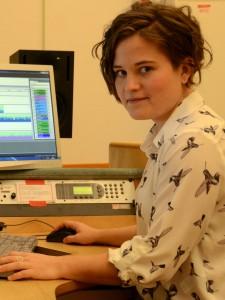 Fanny Högberg