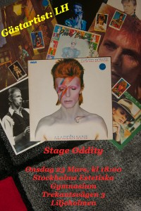Bowiekonsert