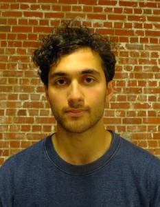 Robin Haghi